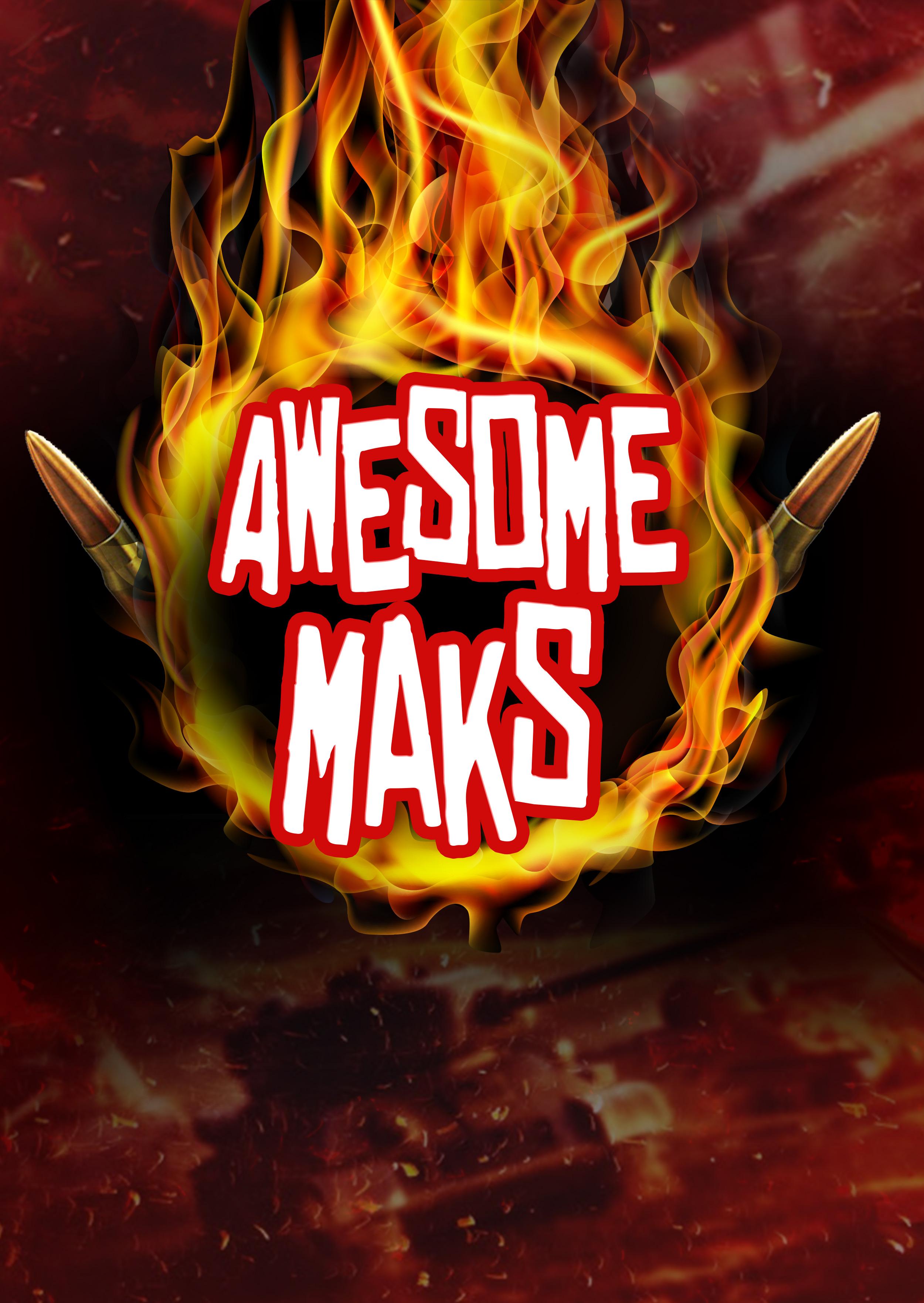 Awesome Maks