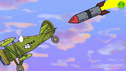 No Chances - Cartoons about airplanes
