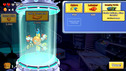 The adventures of a HUGE OCTOPUS in Australia Funny video for children game about an Octopus