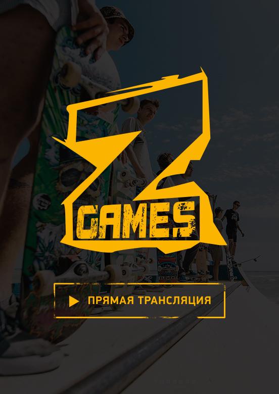 Rookodill'a @ Z-Games. День 2
