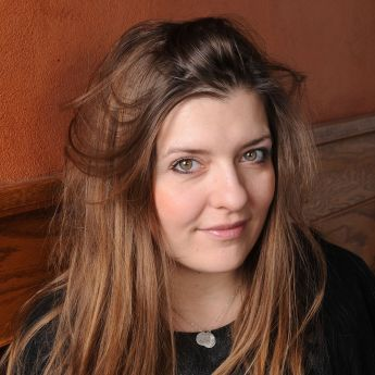 Мелисса Парментер