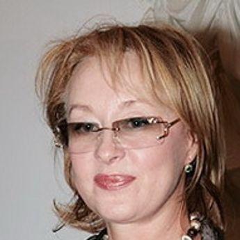 Лариса Удовиченко