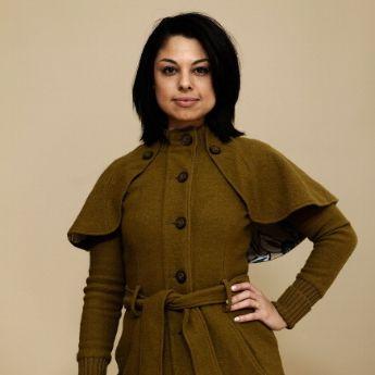 Таня Верафилд