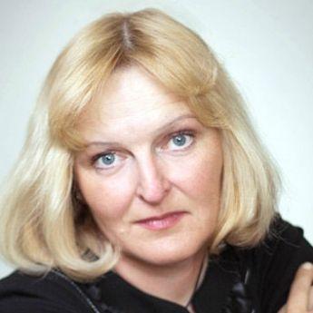 Елена Грибова