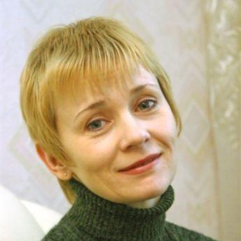 Наталия Эсхи