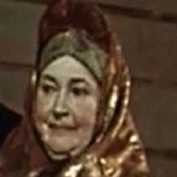 Нина Беляева
